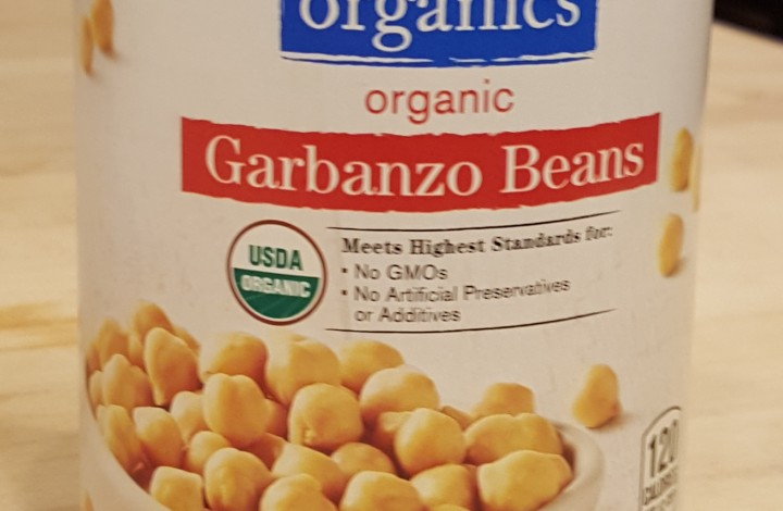 Read This if You Hate Chickpeas/Garbanzo Beans
